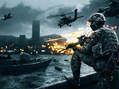 Battlefield Criterion