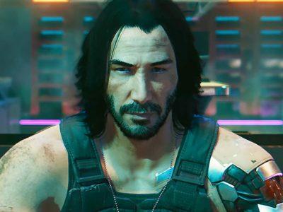 Cyberpunk 2077 Lead Gameplay Designer
