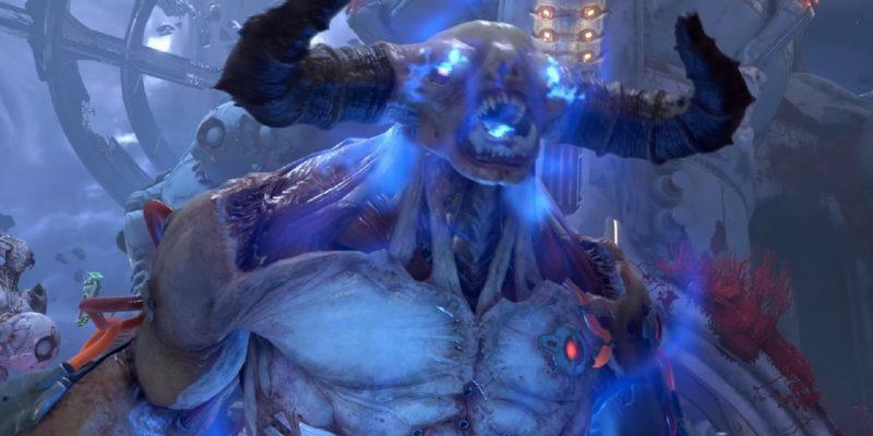 Doom Eternal Updates
