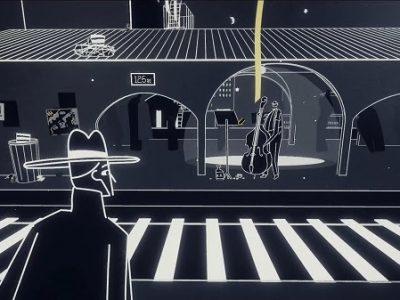 Genesis Noir Pc Launches March Feat