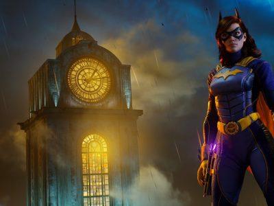 Gotham Knights Delayed