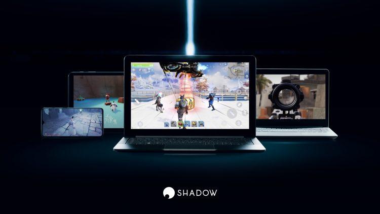 Shadow Tech Blade Bankruptcy