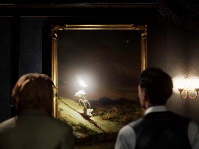 Sherlock Holmes Gameplay Trailer