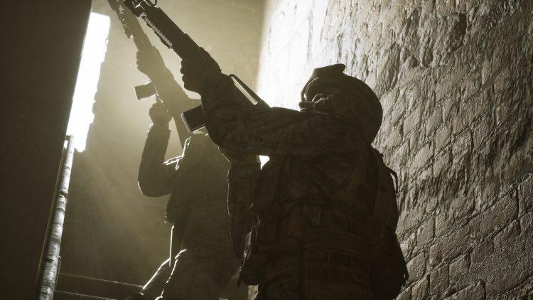 Six Days In Fallujah Victura