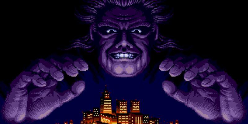 Streets Of Rage 4 Mr X Nightmare Dlc Steamdb