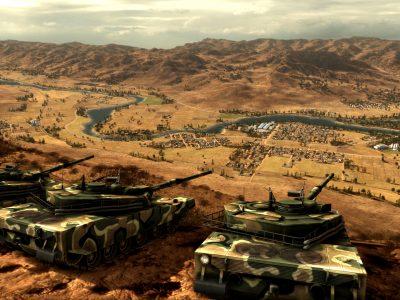 Wargame Red Dragon Free Epic Games Store Surviving Mars
