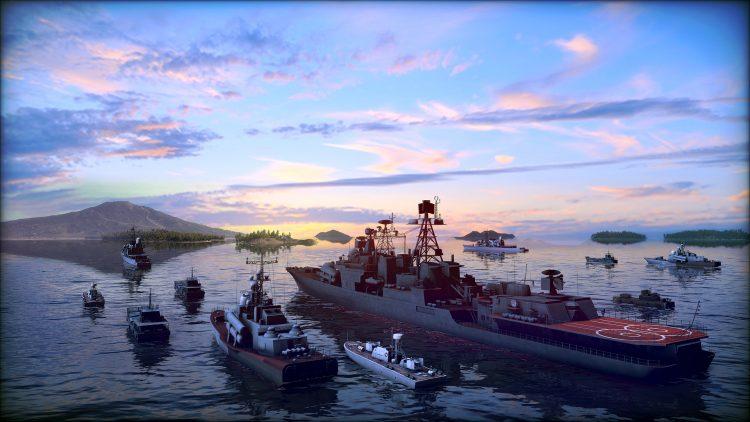 Wargame Red Dragon Free Epic Games Store Surviving Mars Ships