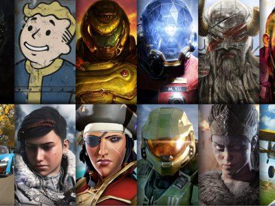 Xbox Event March 2021