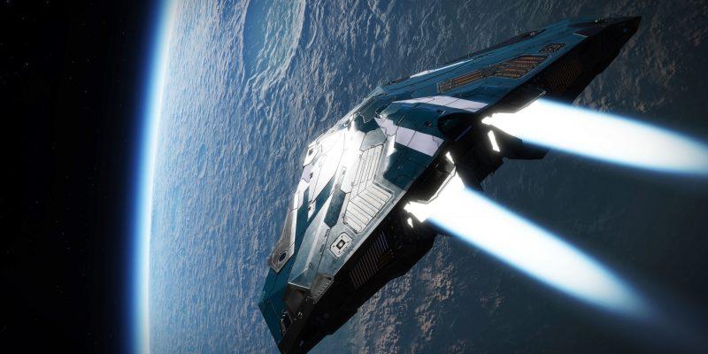 Alite Dangerous Odyssey Launch Date