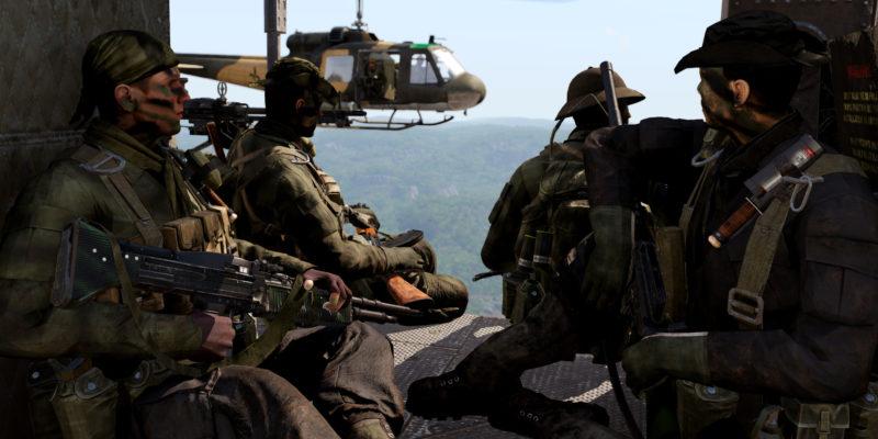 Arma 3 Dlc S.o.g. Prairie Fire Heads To The Vietnam War (3)