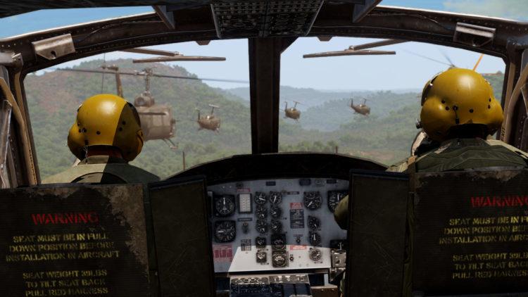 Arma 3 Dlc S.o.g. Prairie Fire Heads To The Vietnam War (4)