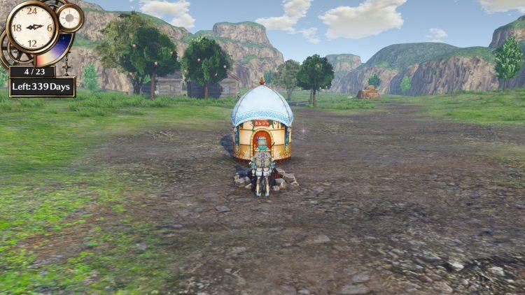 Atelier Mysterious Trilogy Dx Tech Review 2