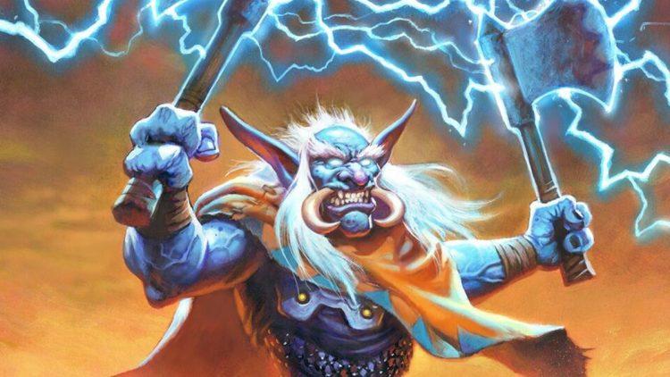 Blizzard Prepare to Hearthstone Hotfix to fix Barrens issues (2)