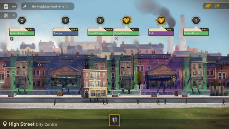 Buildings Have Feelings Too Review 2b