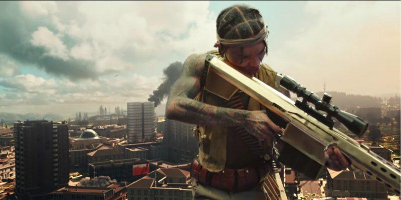 Call Of Duty Warzone Trailer Season 3