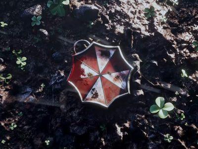 Dead By Daylight Resident Evil Chapter June