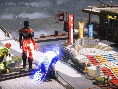 Destiny 2 Guardian Games 2021 Event Guide Heir Apparent Exotic Catalyst Best Class Titan