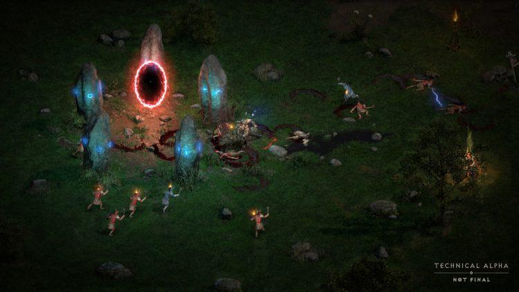 Diablo Ii Resurrected ultrawide monitor mod modding