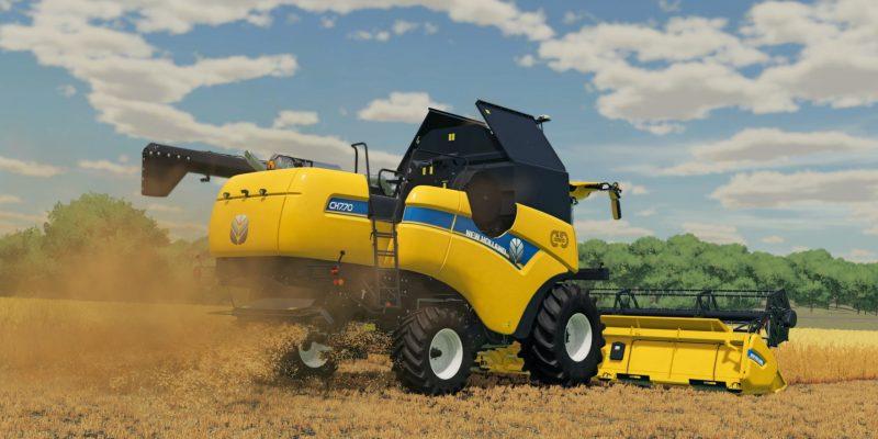Farming Simulator 22 Reveal 1