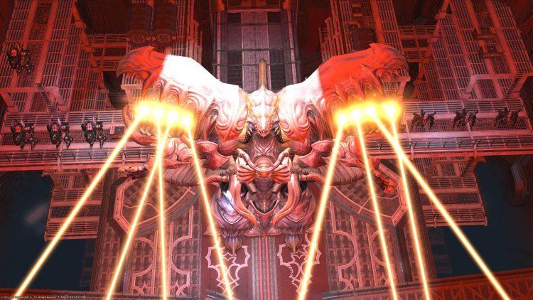 Final Fantasy Xiv Diamond Weapon guide