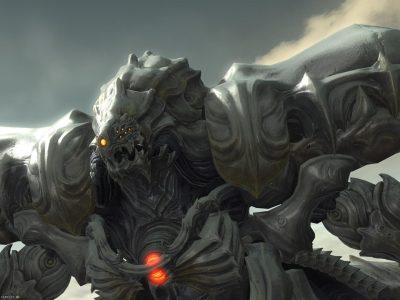 Final Fantasy Xiv Diamond Weapon 12