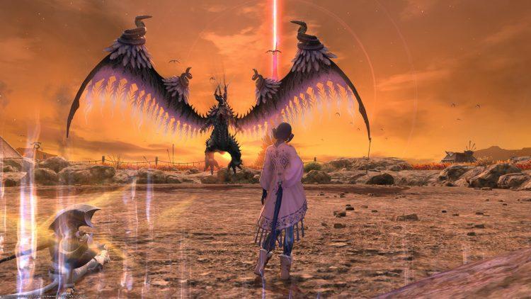 Paglth'an dungeon guide - Lunar Bahamut
