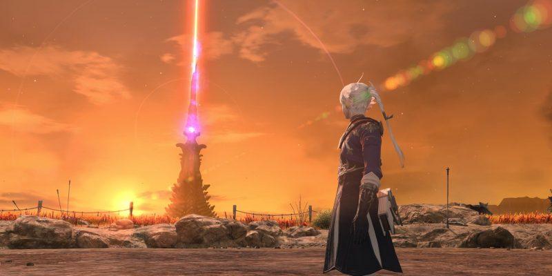 Final Fantasy Xiv Paglthan 38