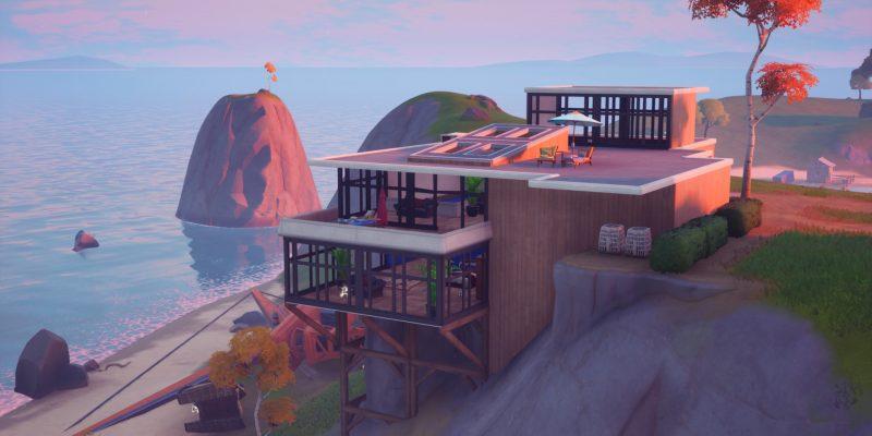 Fortnite Locations Challenge