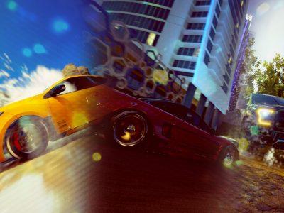 Forza Horizon 5 Mexico Puerto Rico Japan