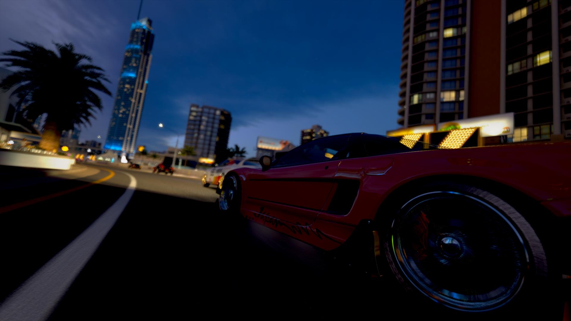 Forza Horizon Japan Race Drift