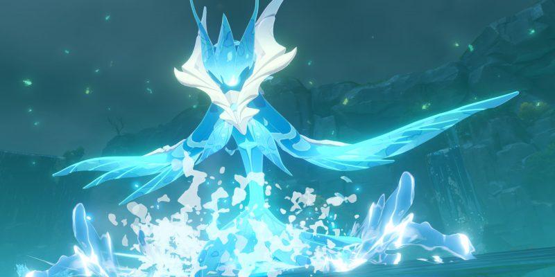 Genshin Impact Wishful Drops Event Rhodeia's Rage Challenge Endora Guide