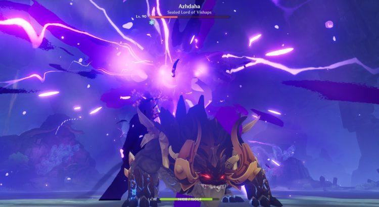 Genshin Impact What's New In Version 1.5 Update Beneath The Light Of The Jadeite Guide Zhongli Banner Yanfei Eula Azhdaha 2