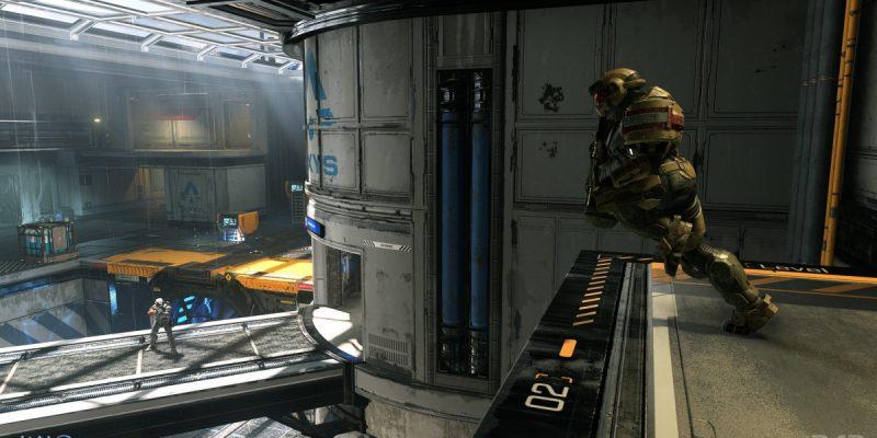 Halo Infinite Cross Play Pc