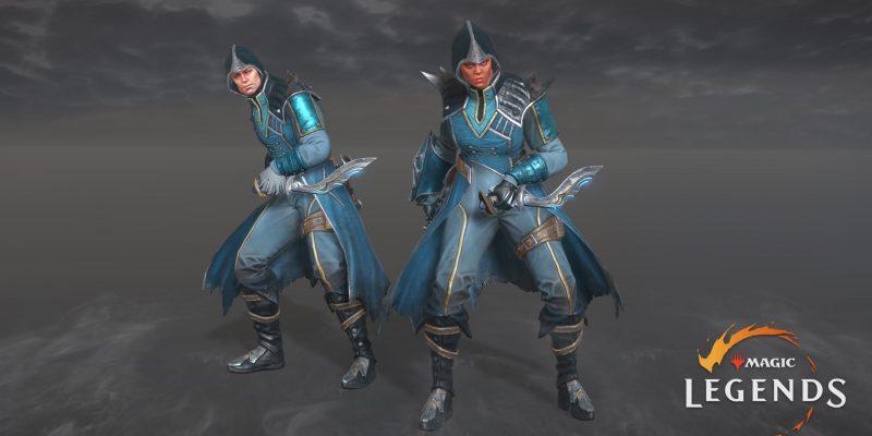 Magic Legends Dimir Assassin