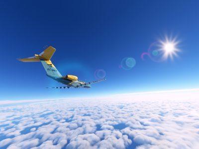 Microsoft Flight Simulator Cj4 Working Title Rise