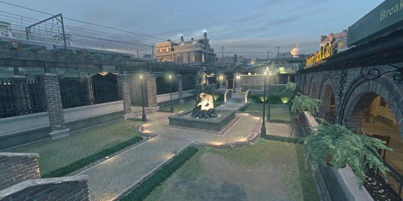 Modern Warfare Dev Error 6034 Cheshire Park
