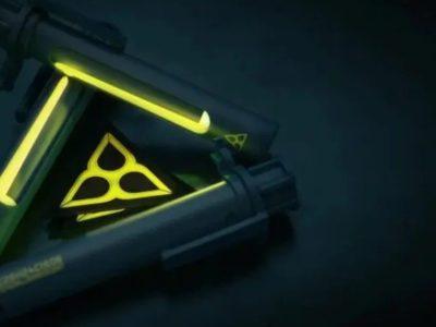 New Rainbow Six Quarantine Leak Shows Off Alien Combat Action (2)