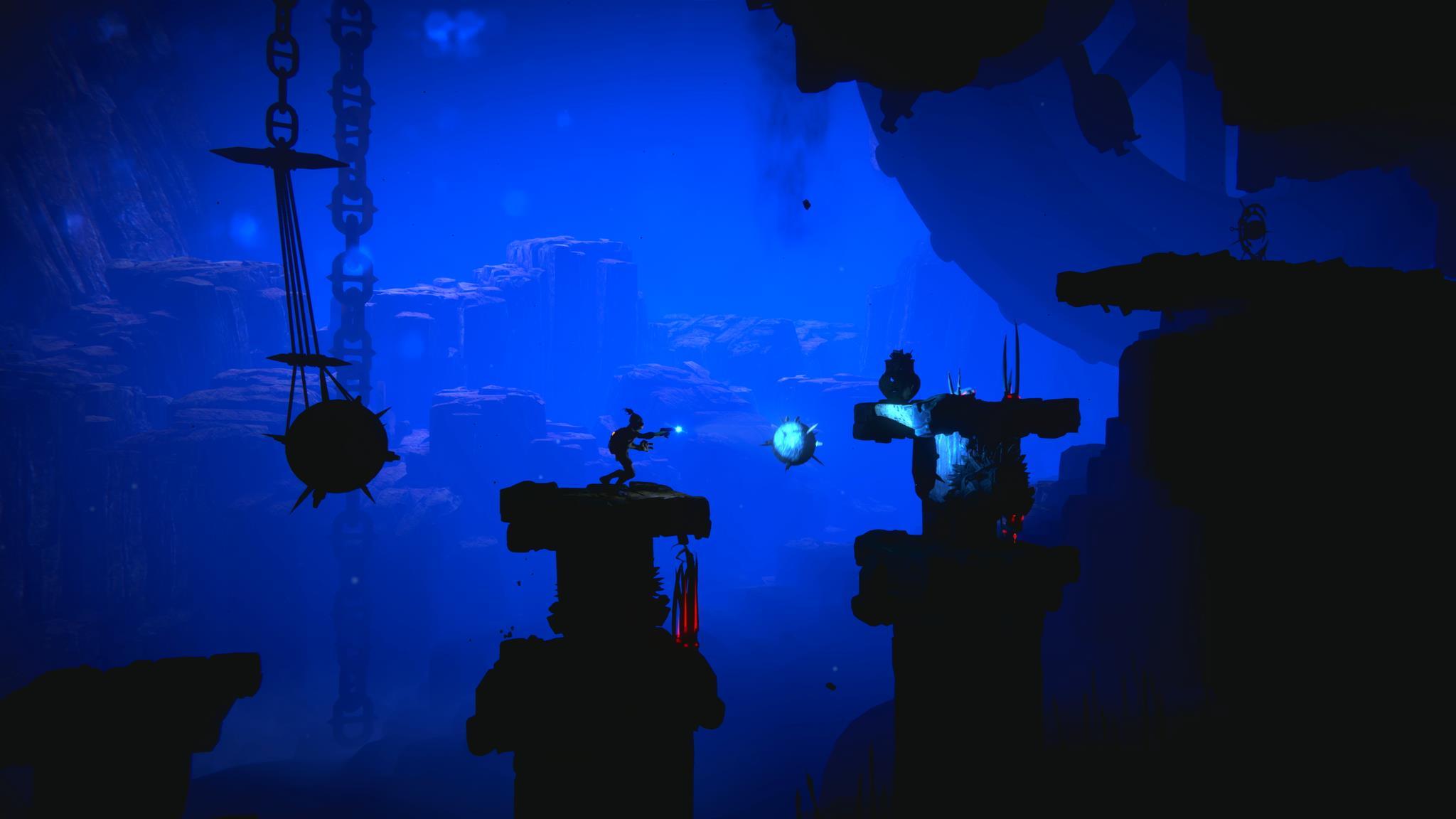 Oddworld Soulstorm Mudokon Guide The Sanctum Trials Escape