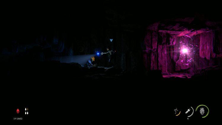 Oddworld Soulstorm Руководство мудоконов The Sanctum Trials Escape 1b