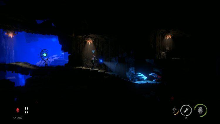 Oddworld Soulstorm Mudokon Руководство The Sanctum Trials Escape 2a