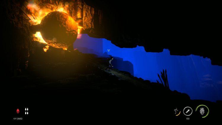 Oddworld Soulstorm Mudokon Руководство The Sanctum Trials Escape 2b