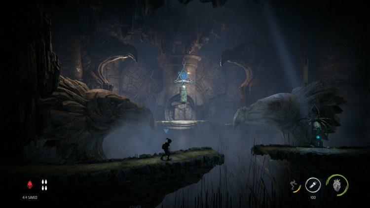 Oddworld Soulstorm Mudokon Guide The Sanctum Trials Escape Feat