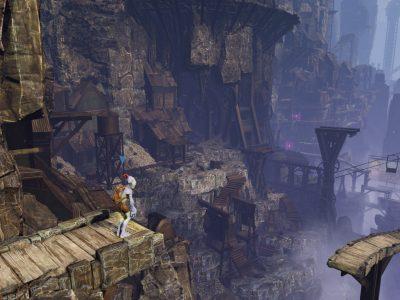 Oddworld Soulstorm Mudokon Locations Guide Funicular Level 4