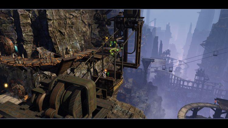 Oddworld Soulstorm Mudokon Locations Guide Funicular Level 4 2