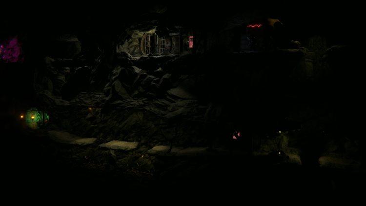 Oddworld Soulstorm Mudokon Locations Guide Funicular Level 4 5
