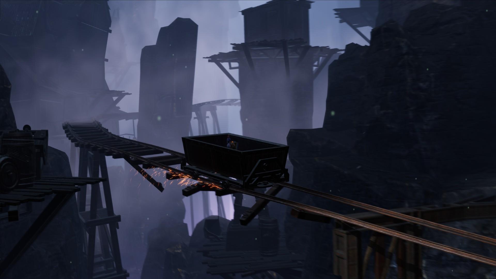 Oddworld Soulstorm Mudokon Locations Guide Sorrow Valley Level 5