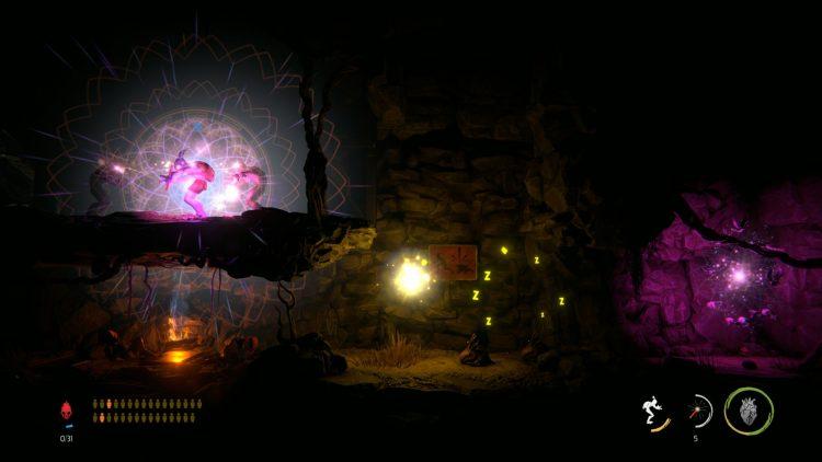 Oddworld Soulstorm Mudokon Locations Guide Sorrow Valley Level 5 1