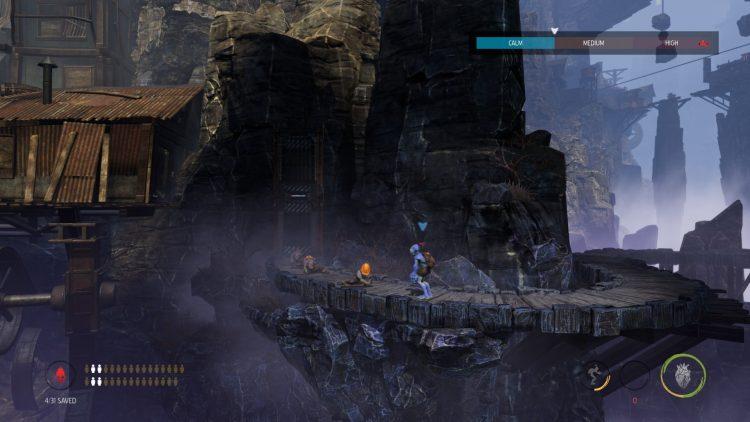 Oddworld Soulstorm Mudokon Locations Guide Sorrow Valley Level 5 2b