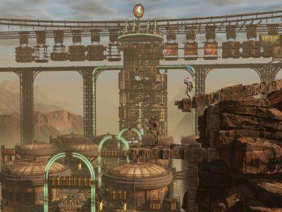 Oddworld Soulstorm Mudokon Locations Guide Rescue Mudokons Phat Station Level 6 The Hijack Level 7 Old Trellis Level 8