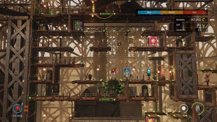 Oddworld Soulstorm Review Pc 3